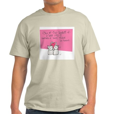 Treats Light T-Shirt