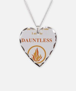 dauntless divergent Necklace
