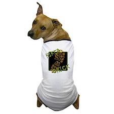 Hiker Chick - Boot Dog T-Shirt