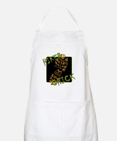 Hiker Chick - Boot Apron