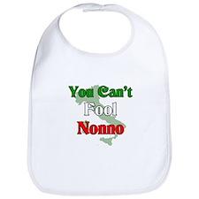 You Can't Fool Nonno Bib
