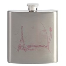 We'll Always Have Paris  Flask