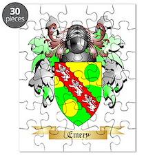 Emery Puzzle