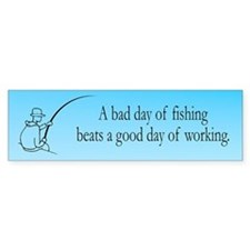 Bad Day Fishing