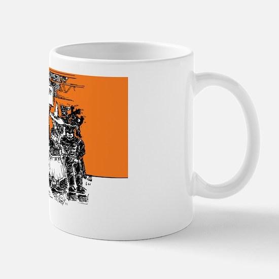 Fright Night Mug