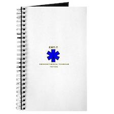 EMT Tactical Journal
