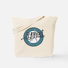 Gymnast Mom New Tote Bag