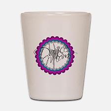 Dance Mom New Shot Glass