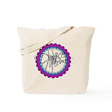 Dance Mom New Tote Bag