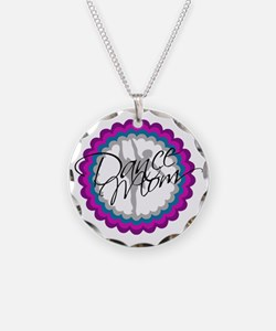 Dance Mom New Necklace