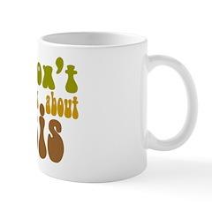 Thesis Mug