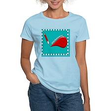 phlebotomist DUVET T-Shirt
