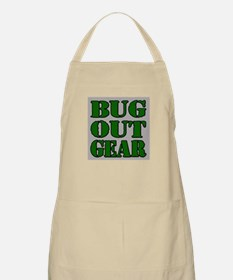 Bug Out Gear Apron