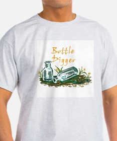 Bottle Digger T-Shirt