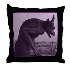 Monsters on Gifts Pillow