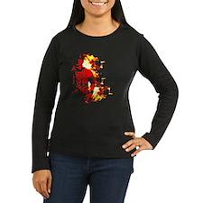 Johnny Pyro T-Shirt