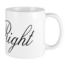 3-Mr. Right Mugs
