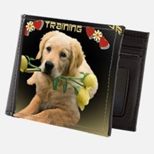 Lab Training Mens Wallet