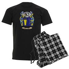 Moloney Coat of Arms - Family  Pajamas