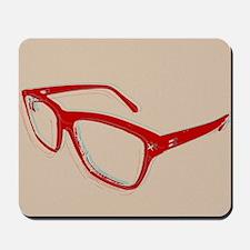 Glasses Mousepad