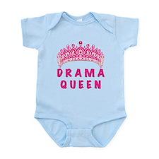 Drama Queen Infant Bodysuit