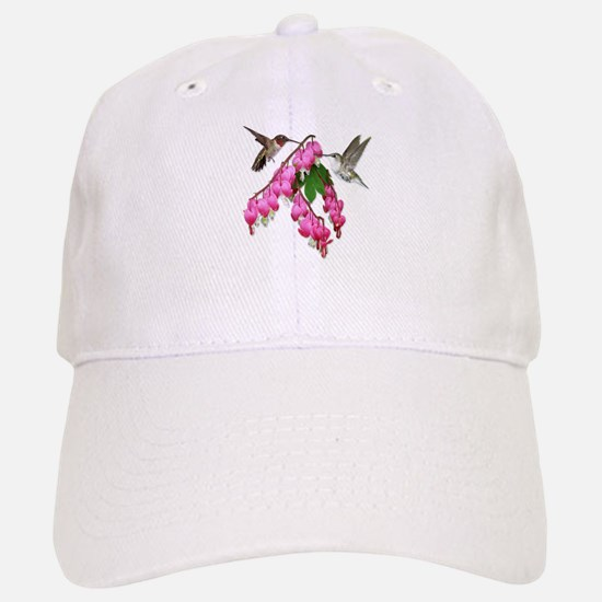 Flying Jewels Baseball Baseball Cap