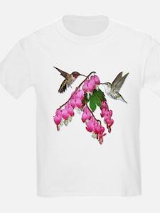 Flying Jewels T-Shirt