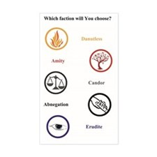which faction will you choose Decal