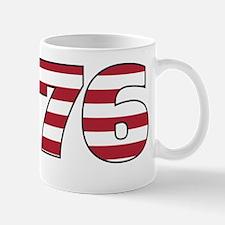 1776 US Independence Mug