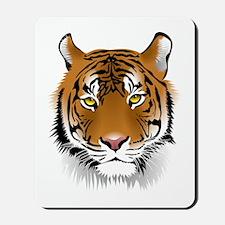 Wonderful Tiger Mousepad