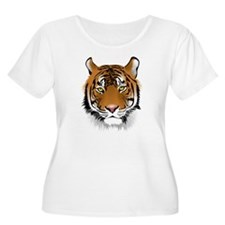 Wonderful Tig T-Shirt