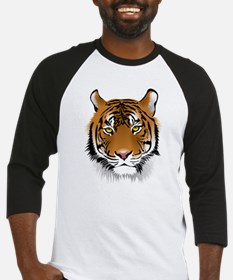 Wonderful Tiger Baseball Jersey