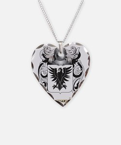 Moriarty Coat of Arms - Famil Necklace