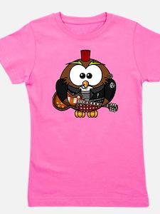Owl Girl's Tee