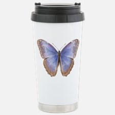 Butterfly Stainless Steel Travel Mug