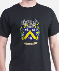 Moroney Coat of Arms - Family Crest T-Shirt