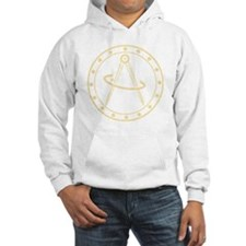 Sextant Logo Hoodie