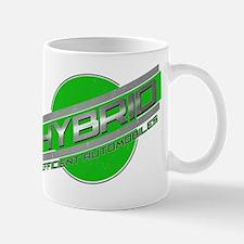 Hybrid Cars Mug