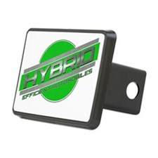 Hybrid Cars Hitch Cover