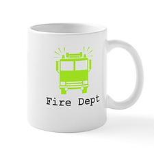 Mug - Fire Dept