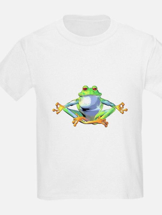 frogzen.png T-Shirt