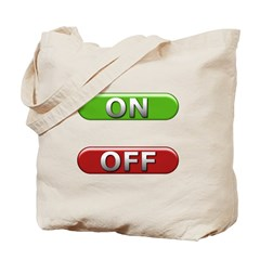Switch to This Tote Bag