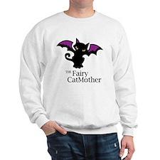 Fairy CatMother Sweatshirt