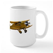 Beechcraft Staggerwing Mugs