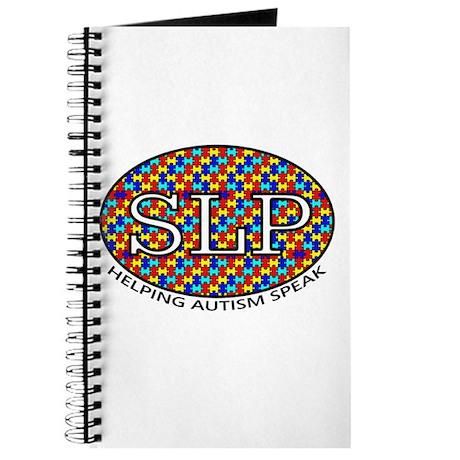 SLP Autism Journal