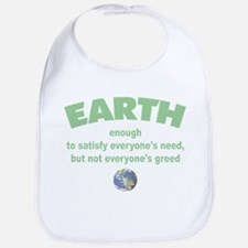 Environmental Bib
