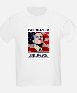 Wellstone - Only the Good T-Shirt