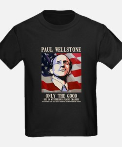 Wellstone - Only the Good T