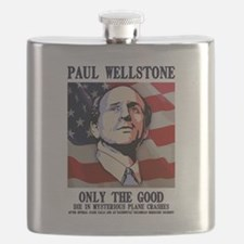 Wellstone - Only the Good Flask