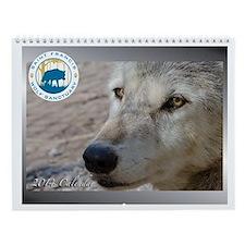 SFWS Wall Calendar :2014 Collection